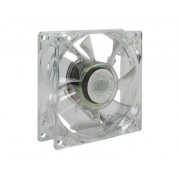 Cooler Master BC 80 Blue LED Fan - Ventilateur châssis - 80 mm