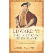 Edward VI by Chris Skidmore