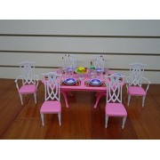 Gloria Dining Room Set