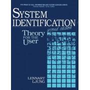 System Identification by Lennart Ljung