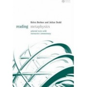 Reading Metaphysics by Helen Beebee