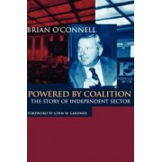 Powered by Coalition by Brian O'Connell