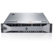 DELL PowerEdge R720 2.1GHz E5-2620V2 750W Armadio (2U)