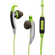 Sennheiser MX 686G Sports Earbud Headset (Green)