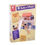 Classic Build An Ark Noah S Ark Building Kit