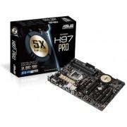 ASUS H97-PRO Intel H97 Socket H3 (LGA 1150) ATX