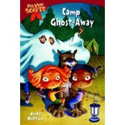 Camp Ghost-away by Judy Delton