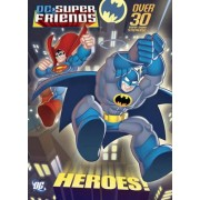 Heroes! by Billy Wrecks