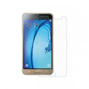 Tempered Glass - Ultra Smart Protection Samsung Galaxy J3 (2016) display