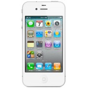 Apple Iphone 4 16Gb - White - Refurbished Mc604ba