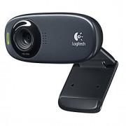 vídeo HD Logitech c310 com laptop trigo câmera de desktop rede de computadores
