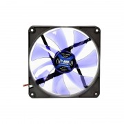 Ventilator pentru carcasa NoiseBlocker BlackSilent XK2
