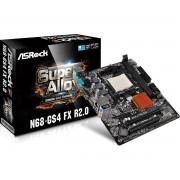 ASRock N98-GS4 FX R2.0 AM3+ MATX Motherboard