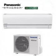 Panasonic CLIMATIZZATORE PANASONIC INVERTER ETHEREA WHITE E15QKE A++ 15000 BTU