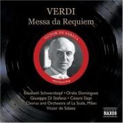 G Verdi - Requiem (0747313304929) (2 CD)
