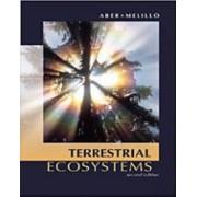 Terrestrial Ecosystems by Mr. John D. Aber