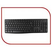 Клавиатура беспроводная Logitech K270 920-003757