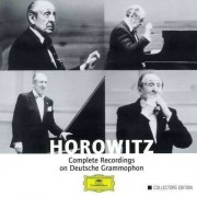 Vladimir Horowitz - Complete Rec. On Dg= Box= (0028947437024) (6 CD)