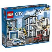 LEGO City Police Police Station 60141 Building Kit