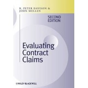 Evaluating Contract Claims by R.Peter Davison