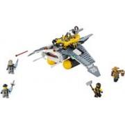 """Legoâ® Ninjagoâ""""¢ - Bombardier Diavol De Mare - L70609"""