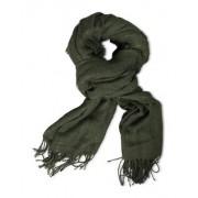 Heren color contrast sjaal