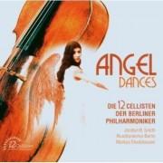 12 Cellists Of The Berliner Philharmoniker - Angel Dances (0094635703023) (1 CD)