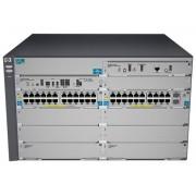 HPE J9640A - E8206 zl Switch L4 Managed