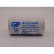 GP Batteries acumulator industrial Ni-Cd 160SCKT 1,2V 1600mAh