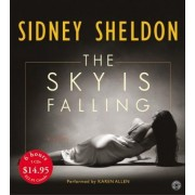 The Sky Is Falling CD Low Price by Sidney Sheldon