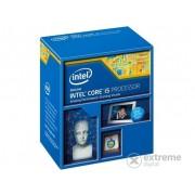 Procesor Intel Core i5-4690K 3,5GHz LGA1150