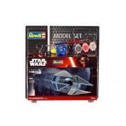 Revell - 63603 - Star Wars - Model Set - TIE Interceptor