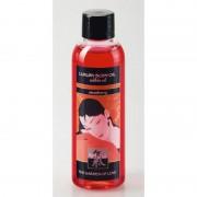Luxury body oil - jestivo ulje za masažu Jagoda 66016