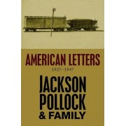 American Letters by Jackson Pollock