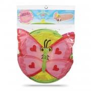 Melissa & Doug Bella Butterfly Tunnel - Pink - 6200