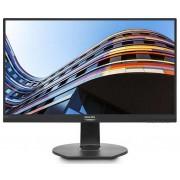 "Monitor IPS LED Philips 27"" 271S7QJMB, Full HD (1920x1080), VGA, HDMI, DisplayPort, Boxe, Pivot, 5 ms (Negru)"