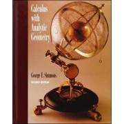 Calculus with Analytic Geometry by George F. Simmons