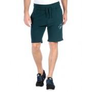 NEW BALANCE RUN USA SHORT - TROUSERS - Bermuda shorts - on YOOX.com