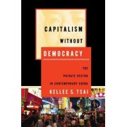 Capitalism without Democracy by Kellee S. Tsai