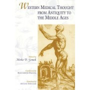 Western Medical Thought from Antiquity to the Middle Ages by Mirko D. Grmek
