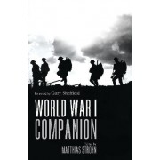 World War I Companion by Matthias Strohn