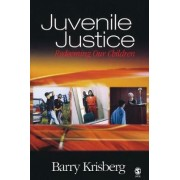 Juvenile Justice by Barry A. Krisberg