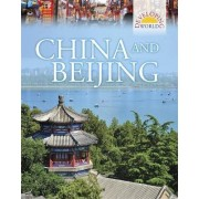 China and Beijing by Philip Steele