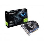 GV-N740D5OC-2GI - GDDR5-SDRAM - Tarjeta grafica