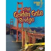 The Golden Gate Bridge by Jeffrey Zuehlke