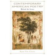Contemporary American Poetry by Ryan G. Van Cleave