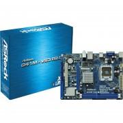 Tarjeta Madre ASRock G41M-VS3 R2.0 2xDDR3 PCI-Ex16 mATX Socket 775-Azul