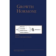 Growth Hormone by Bengt-Ake Bengtsson