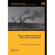 Holocene Palaeoenvironmental History of the Central Sahara: An International Yearbook of Landscape Evolution and Aalaeoenvironments Volume 29 by Jurgen Runge