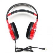 Casti t eSPORTS Shock Spin HD, Jack 3.5 mm/USB, Rosu